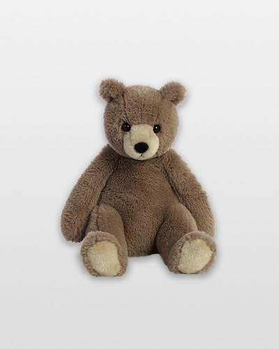 Humphrey the Tan Teddy Bear Plush