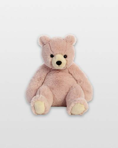 Humphrey the Blush Teddy Bear Plush