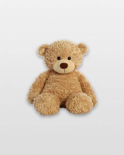 Bonny the Fuzzy Teddy Bear