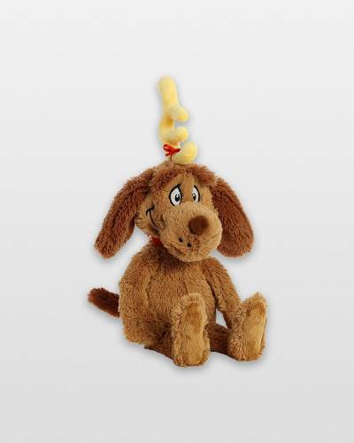 Dr. Seuss Max Plush