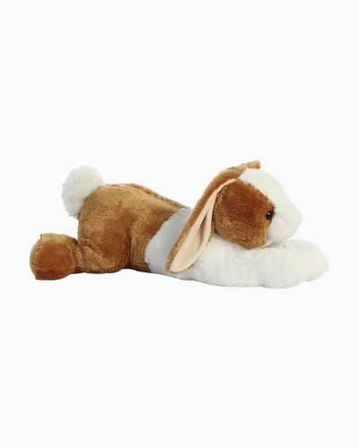 Two-Tone Bunny Super Flopsies Plush