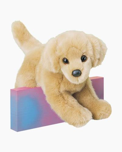 Sandi the Golden Retriever Plush