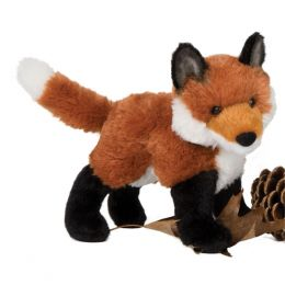 Douglas Francine the Fox Plush