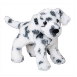 Douglas Dooley the Dalmatian Plush