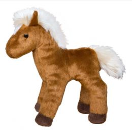 Douglas Mr. Brown the Chestnut Horse Plush
