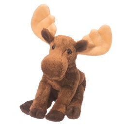 Douglas Sigmund the Floppy Moose Plush