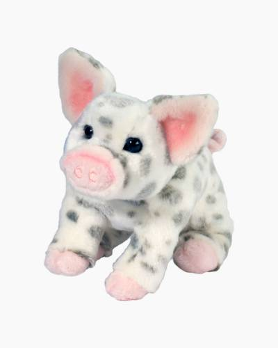 Pauline the Small Spotted Pig Plush