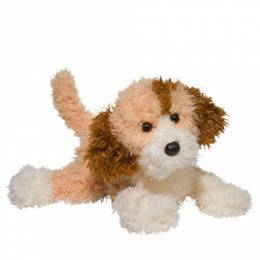 Douglas Spumoni Tri Color Labradoodle Medium Plush