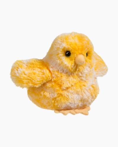 Yellow Baby Chick Plush