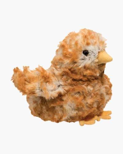Brown Baby Chick Plush