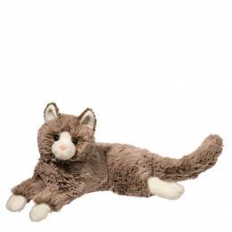 Douglas Marty Mocha Cat Plush