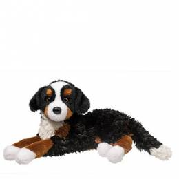 Douglas Grizzly Bernese Mountain Dog Plush