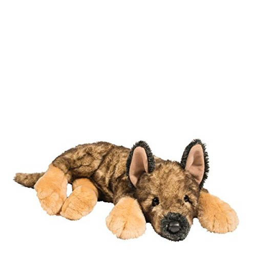 Douglas Mya German Shepherd Plush Dog