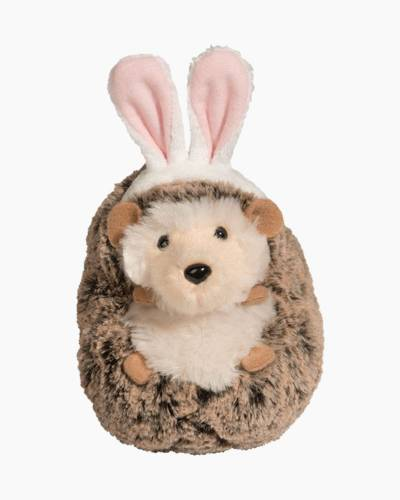 Spunky the Hedgehog Plush with Bunny Ears