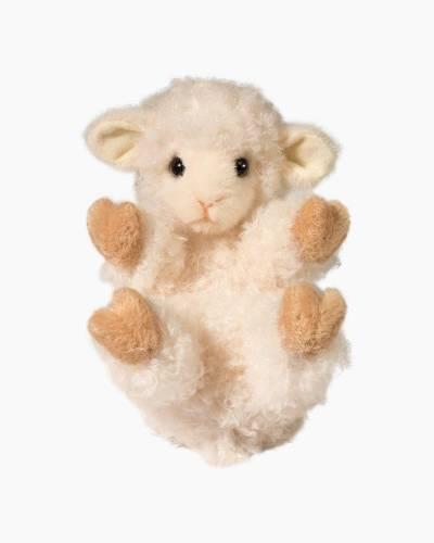Baby Lamb L'il Handfuls Plush