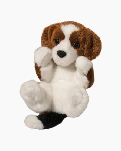 Beagle Puppy L'il Handfuls Plush
