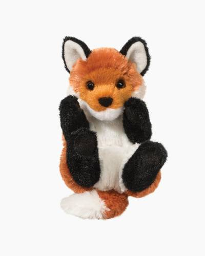 Baby Fox L'il Handfuls Plush