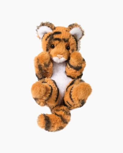 Baby Tiger L'il Handfuls Plush