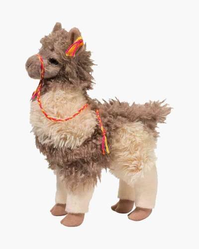 Zephyr the Llama Plush