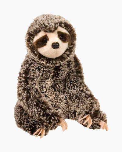 Libby the Sloth Plush