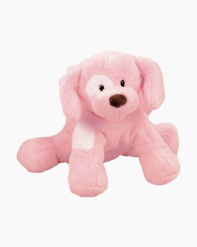 Small Pink Spunky Plush