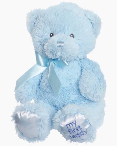 My First Teddy - Blue (Small)