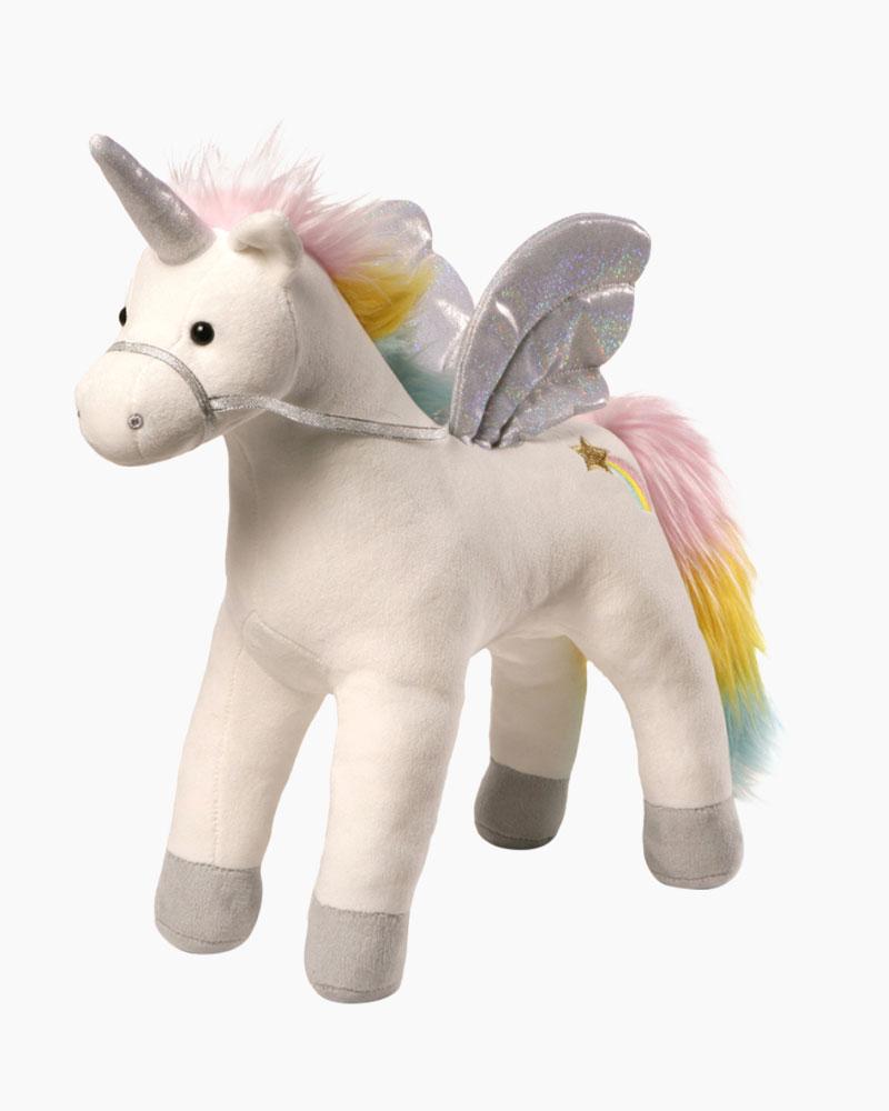 Gund My Magical Unicorn Interactive Plush The Paper Store