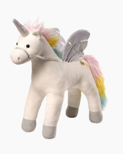 My Magical Unicorn Interactive Plush