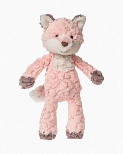 Putty Nursery Fox Plush (Gender Neutral)