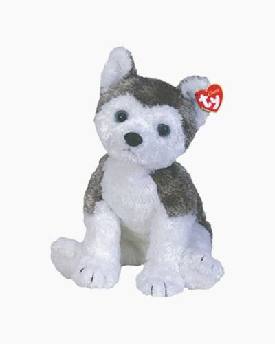 Slush the Dog Beanie Classic Plush