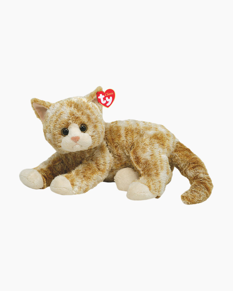 Ty Cobbler the Cat Beanie Classic Plush | The Paper Store