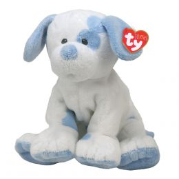 Ty Baby Pups the Blue Dog