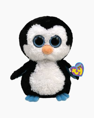 Waddles the Penguin - Medium Beanie Boo's