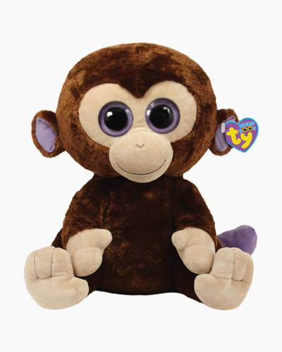 Coconut the Monkey - Large Beanie Boo's