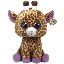Ty Safari the Giraffe - Large Beanie Boo's