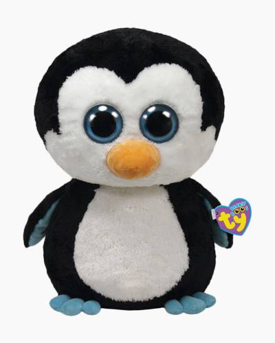 Waddles the Penguin - Large Beanie Boo's