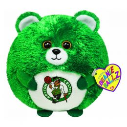 Ty Boston Celtics Beanie Ballz Plush