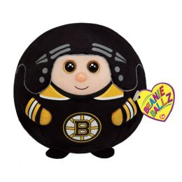 Ty Boston Bruins Beanie Ballz Medium Plush