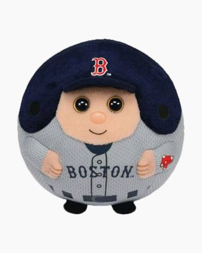 Boston Red Sox Beanie Ballz Medium Plush