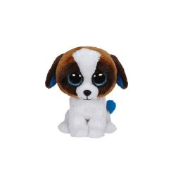 Ty Duke the Dog Boo's Plush