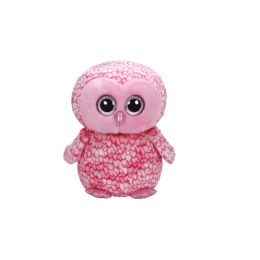 Ty Pinky Beanie Boo's Large Plush