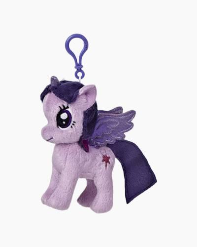 Twilight My Little Pony Plush Clip