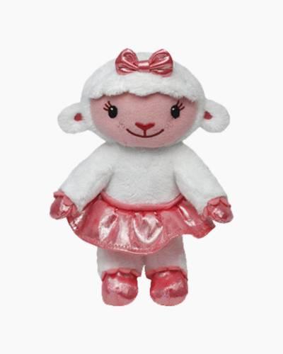 Doc McStuffins Lambie Lamb Plush