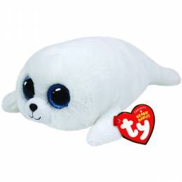 Ty Icy Seal Boo- Medium