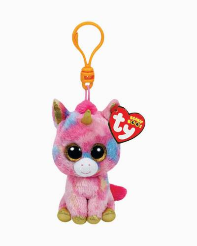 Fantasia Unicorns Boo Clip