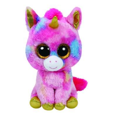 Fantasia Unicorns Medium Size Boo