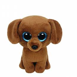 Ty Dougie the Dog Beanie Boo's Plush