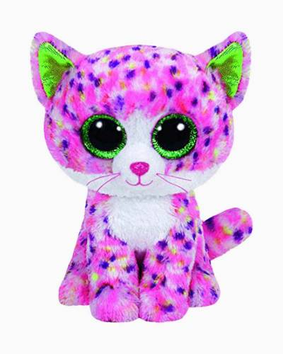 Sophie the Pink Cat Beanie Boo's Plush