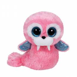 Ty Tusk the Walrus Beanie Boo's Plush