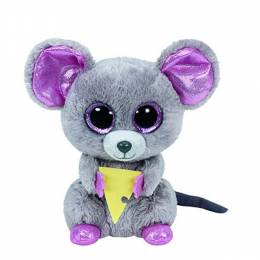 Ty Squeaker the Mouse Beanie Boo's Plush